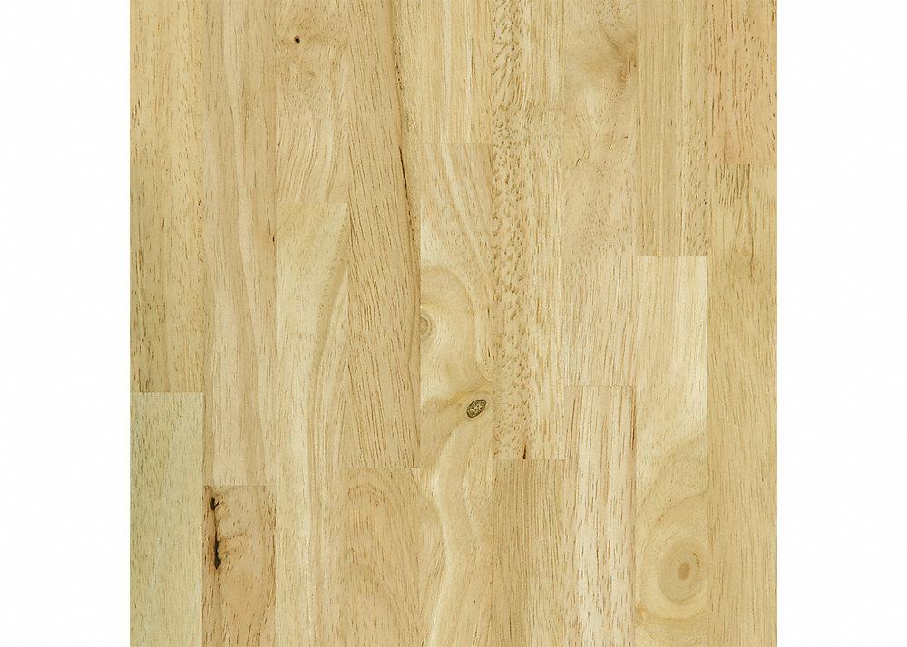 1 2 X 25 8 Lft Hevea Countertop Williamsburg Butcher Block Co Lumber Liquidators