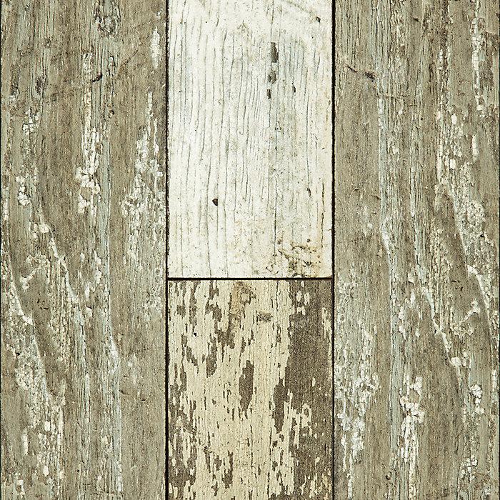 12mm+pad Bull Barn Oak