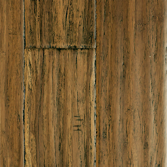 3 8 x 5 1 8 engineered honey strand bamboo morning for Morning star xd bamboo flooring