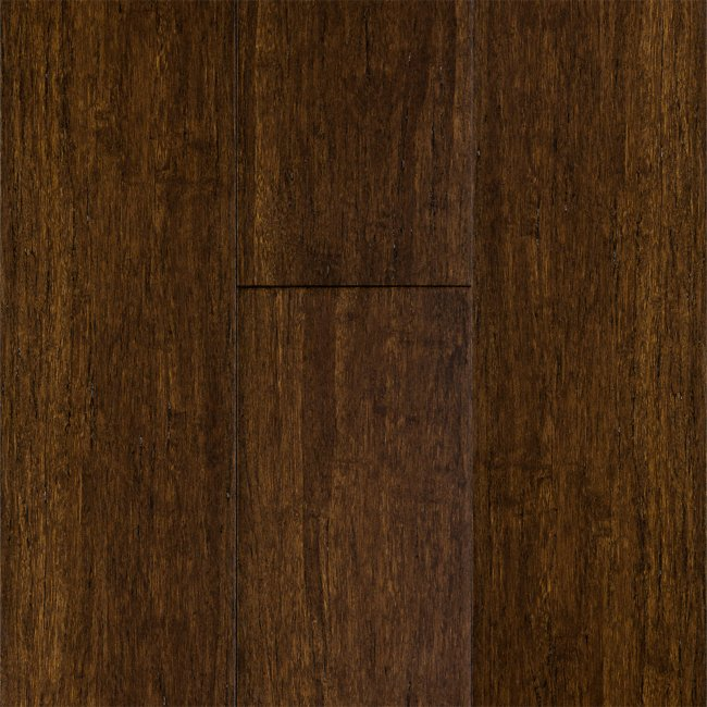 Engineered Antique Hazel Bamboo
