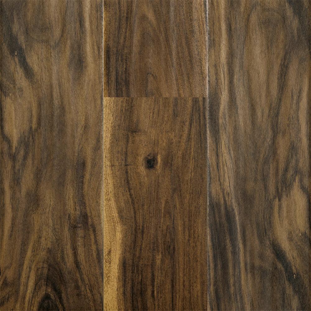 Black Bamboo Wood Flooring