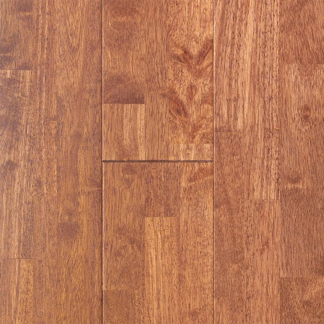 Hevea Natural Parquet Floor Tiles