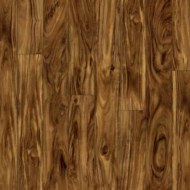 Dream Home Xd 12mm Pad Dark Amber Acacia Lumber