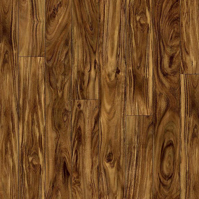 Lumber Liquidators Rustic Acacia