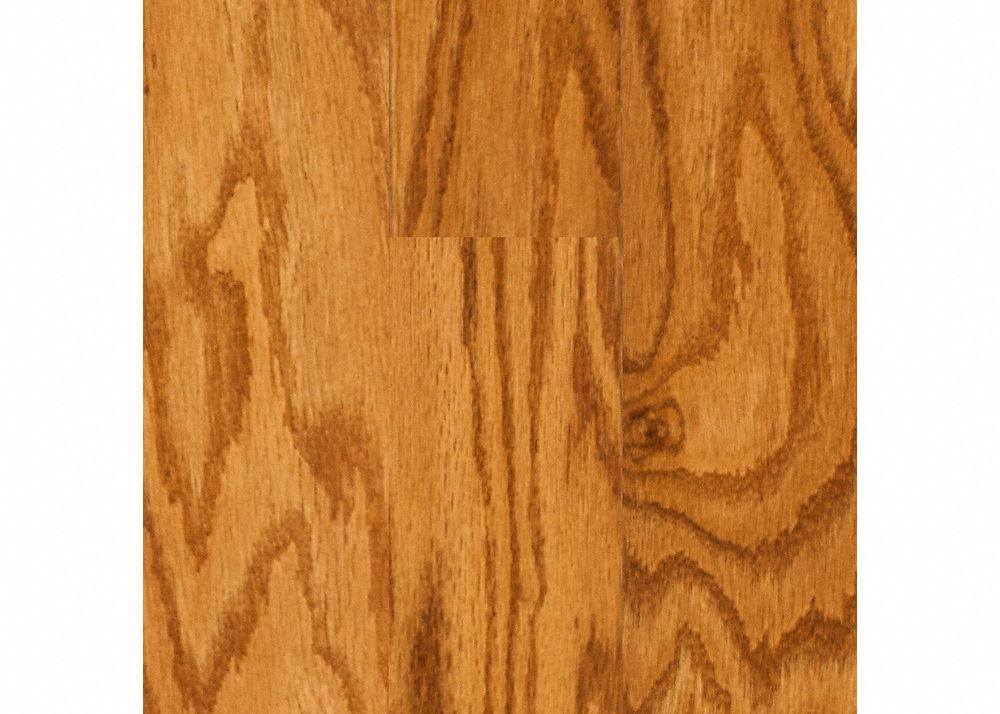 3 8 Quot X 3 Quot Spice Red Oak Builder S Pride Engineered