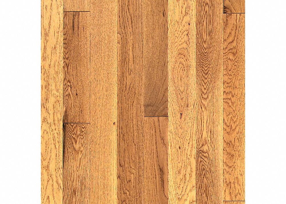 3 4 x 5 warm spice oak builder 39 s pride lumber for Builders pride flooring installation