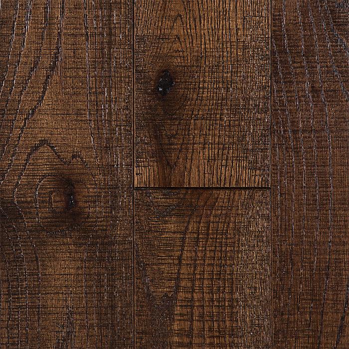 3 4 Quot X 5 Quot Smokehouse Oak Virginia Mill Works Lumber