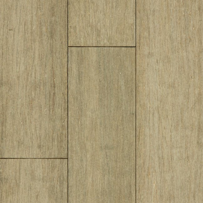 Supreme bamboo 3 8 x 3 15 16 engineered silver strand for Can you change the color of bamboo flooring