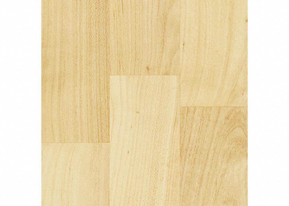 7mm Natural Maple Major Brand Lumber Liquidators