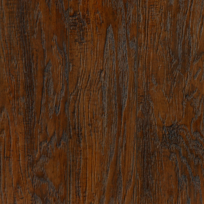 12mm Amber Hickory
