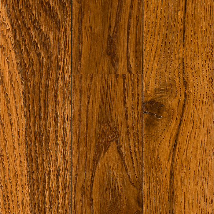 34 x 214 gunstock oak