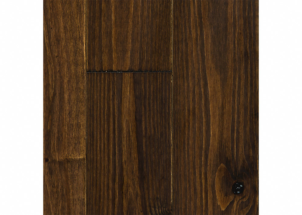 3 4 x 5 1 8 saddle pine mayflower lumber liquidators for Builders pride flooring installation