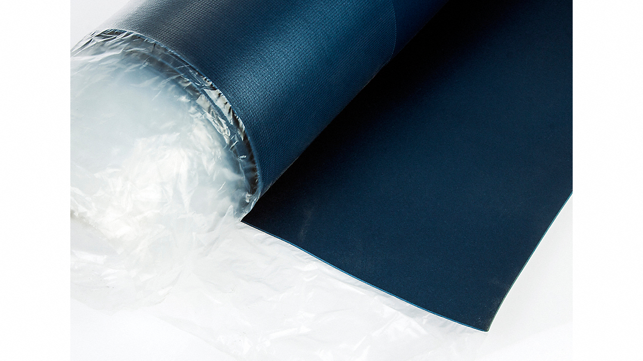 2mm Cross-Linked Poly Foam Underlayment 100 sq ft