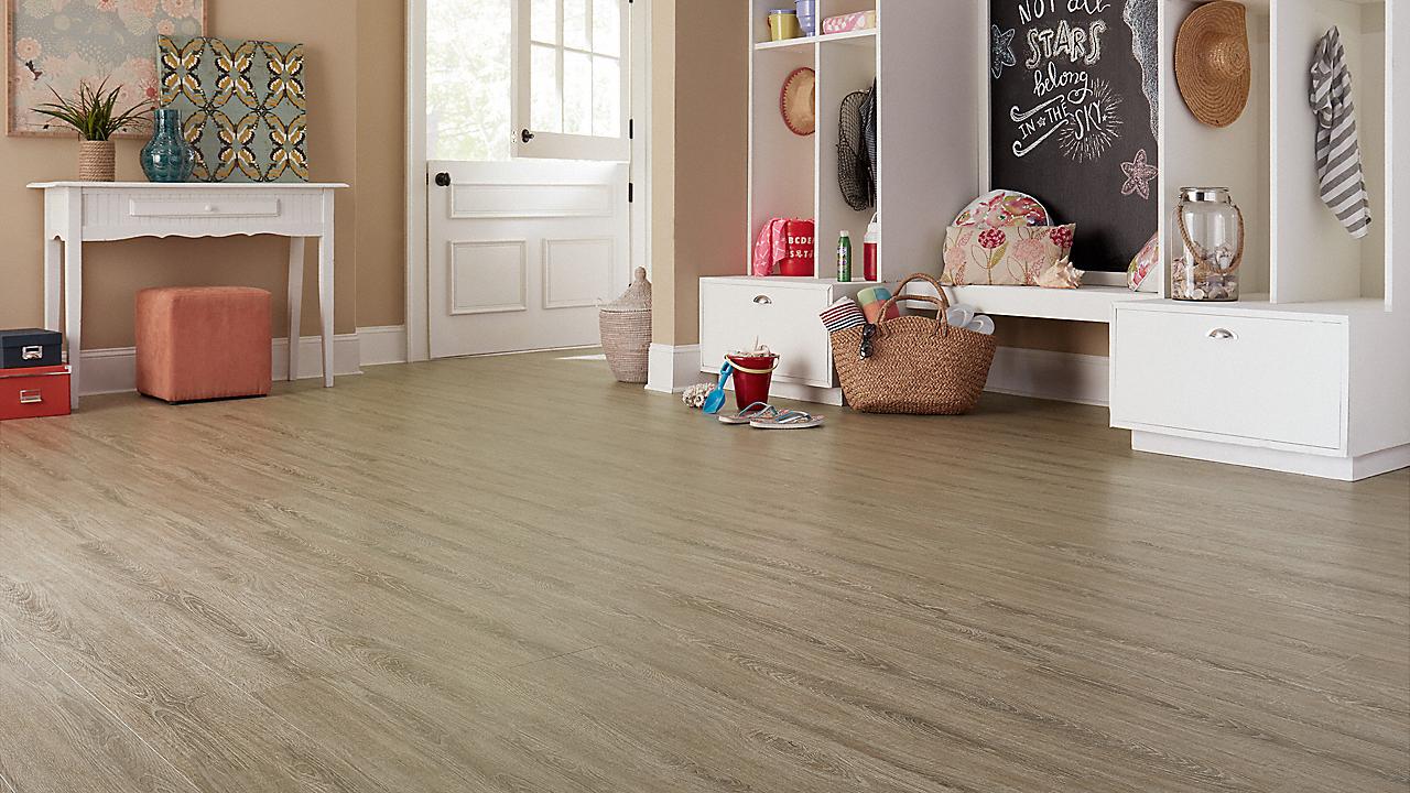 Beach cottage flooring flooring ideas and inspiration for Cottage flooring ideas