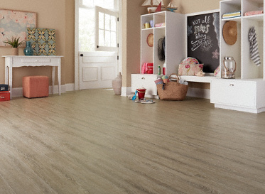 "Coreluxe XD 7  mmx7.17"" Engineered Vinyl Plank"