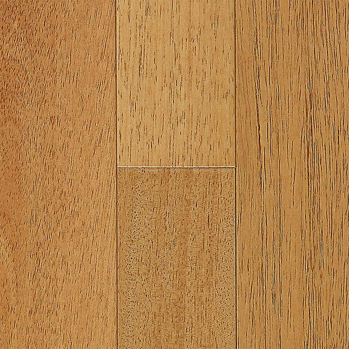 "3/4"" x 3-1/4"" Amber Brazilian Oak"