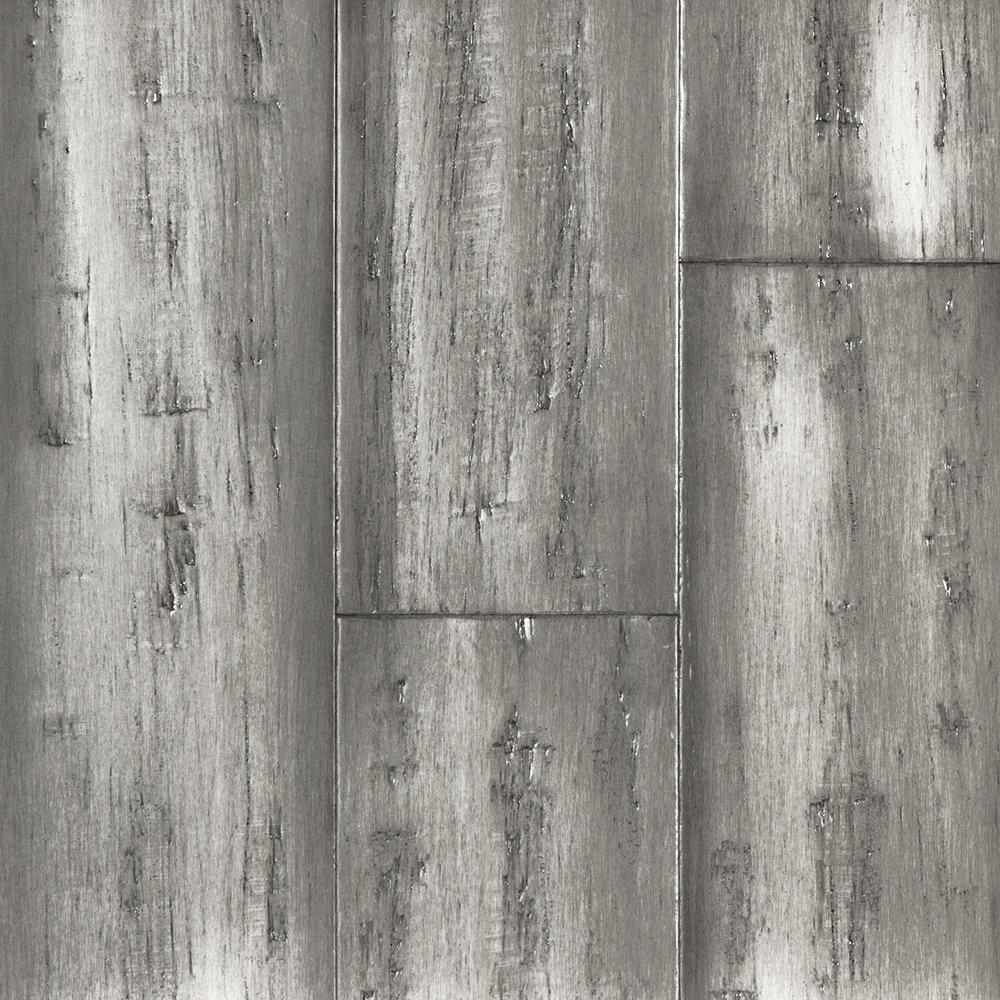 Distressed Hardwood Flooring distressed hardwood flooring kitchen 38 X 5 18 Engineered Distressed Silver Stone