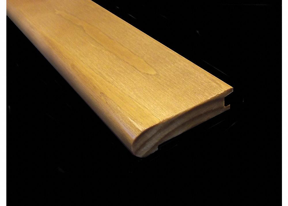 3 4 Quot X 3 1 8 Quot X 78 Quot Honey Pine Stair Nose Lumber