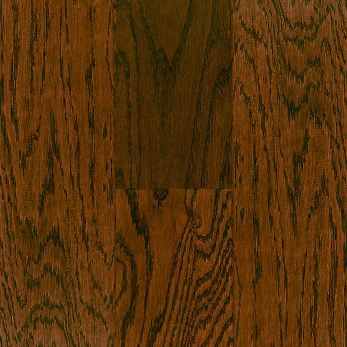 "Lumber Liquidators: Mayflower Engineered 3/8"" X 5"" Cambridge Oak"