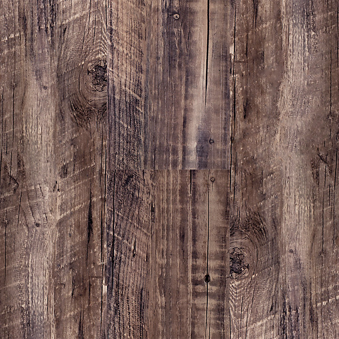 Tranquility Ultra Waterproof Rustic Reclaimed Oak Luxury