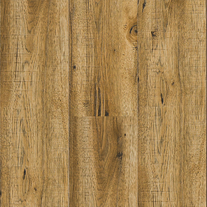10mm Pad Rustic Mountain Hickory Dream Home Lumber