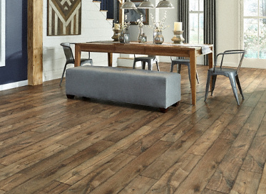 Dream Home Xd 10mm Antique Farmhouse Hickory Laminate Flooring Lumber Liquidators Flooring Co