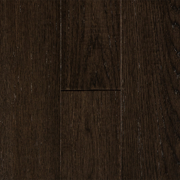 Thumbnail 2 For Mayflower Engineered 3 8 X 5 Dark Roast Hickory