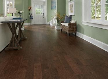 Mayflower Engineered 3 8 Quot X 5 Quot Sunstone Birch Lumber