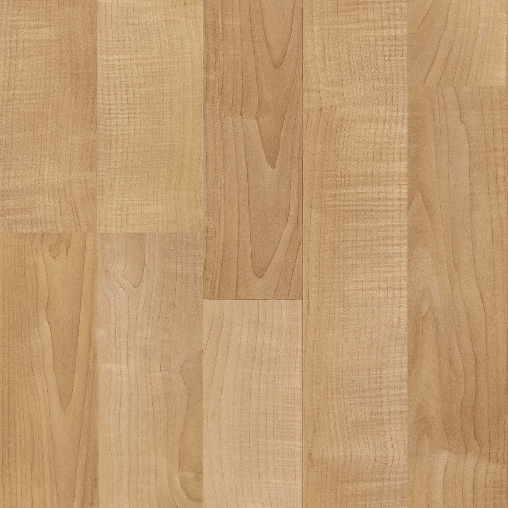Tarkett boreal laminate flooring summer maple gurus floor for Maple laminate flooring