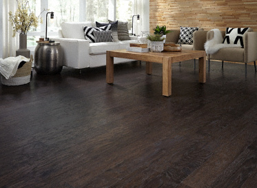 X Espresso Oak Virginia Mill Works Engineered Lumber - Hard floor liquidators
