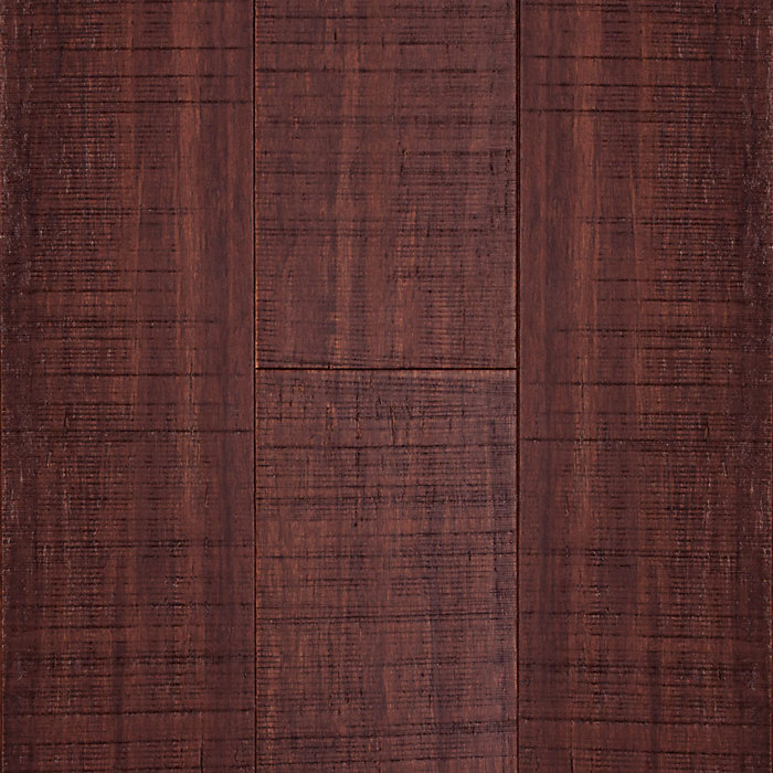 1 2 x 5 1 8 warm cognac bamboo morning star xd for Morning star xd bamboo flooring