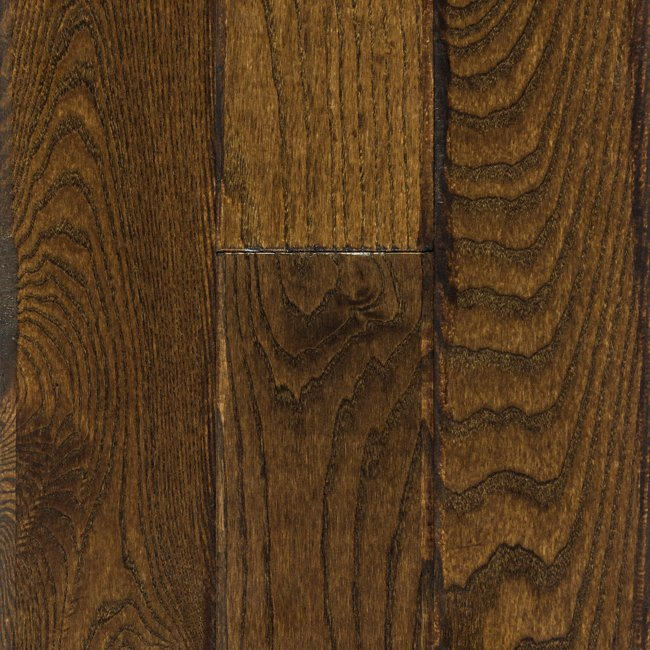Bellawood distressed 3 4 x 5 artisan sorrel ash lumber for Bellawood natural ash