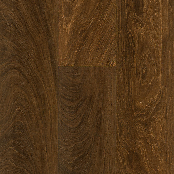 "36"" x 6"" Elegant Wood Brazilian Ebony Porcelain Tile"