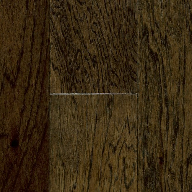 Walnut Hickory Engineered Hardwood