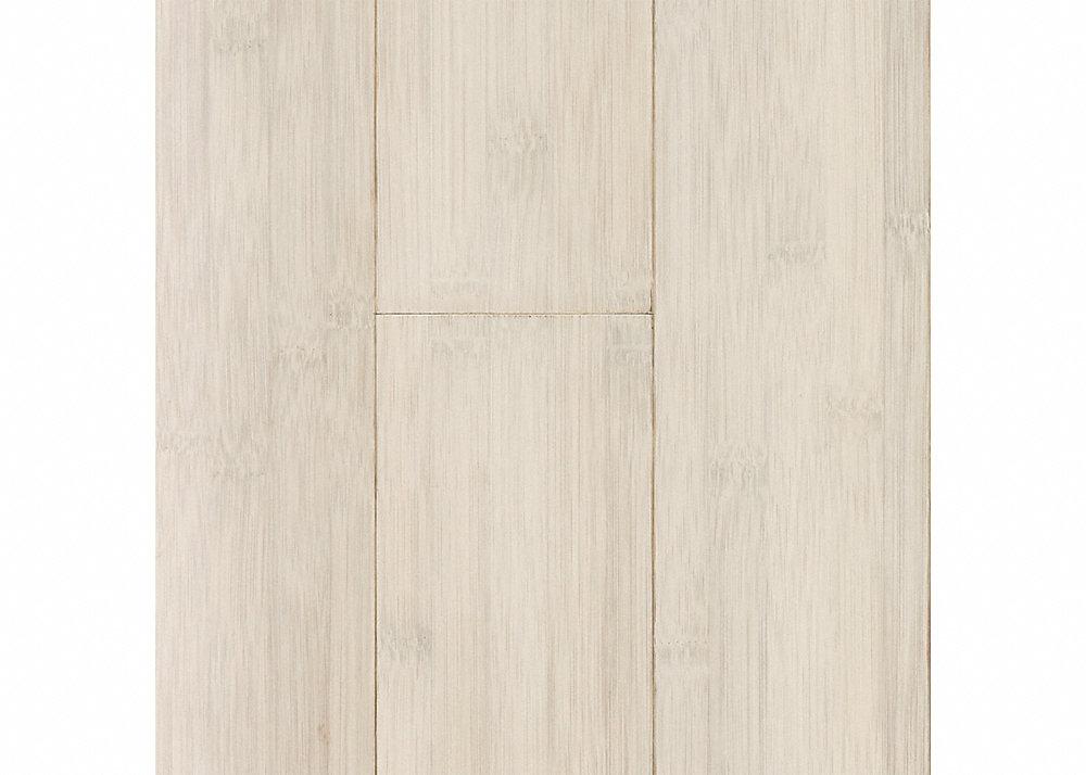 "3/8"" x 3-15/16"" Island Pearl Horizontal Bamboo"
