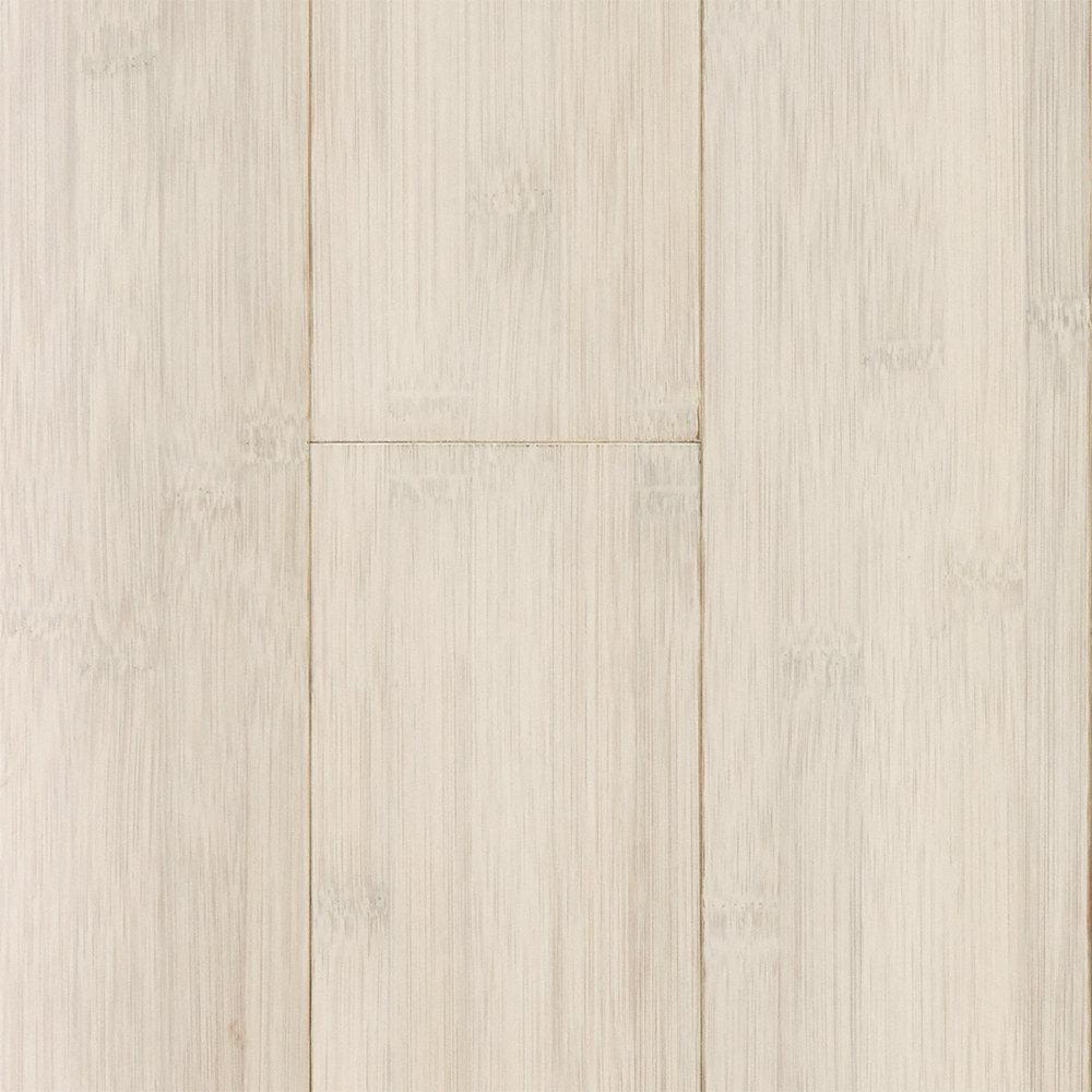 3 8 Quot X 3 15 16 Quot Island Pearl Horizontal Bamboo Supreme