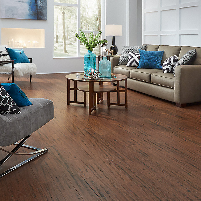 X Engineered Coppermine Bamboo Supreme Bamboo Lumber - Best place to buy bamboo flooring