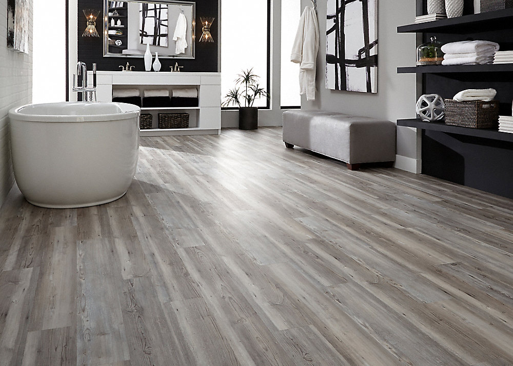 Tranquility Xd 4mm Edgewater Oak Luxury Vinyl Plank