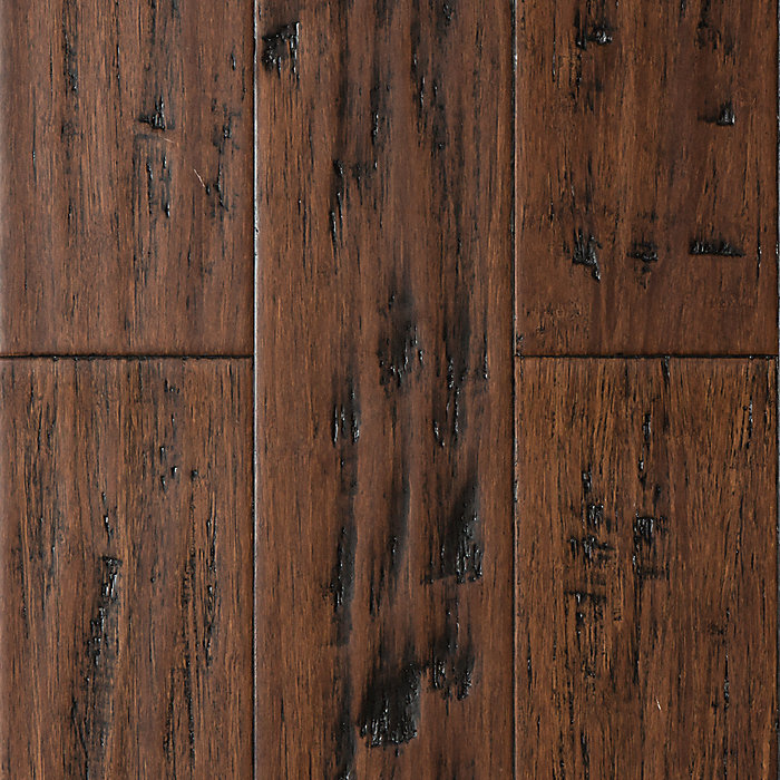 3 8 x 5 1 8 engineered sedona trail bamboo morning for Morning star xd bamboo flooring