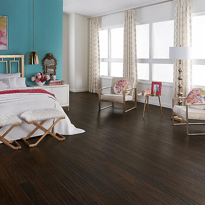 Bamboo Flooring 50 Year Warranty