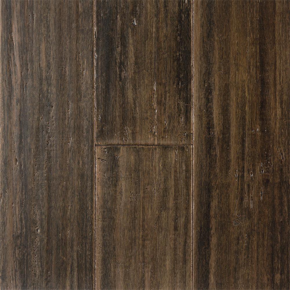 9 16 x 7 1 2 engineered elk creek bamboo morning star Morning star bamboo flooring