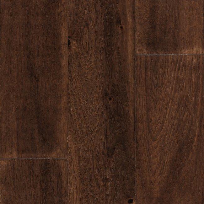"""Acacia Hardwood Flooring Stability: 3/8"""" X 5"""" Burnished Acacia:Lumber"""