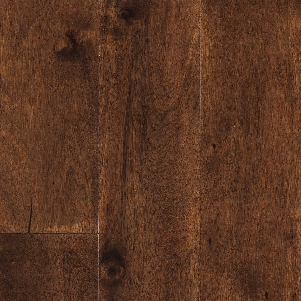 """Acacia Hardwood Flooring From Lumber Liquidators: 3/8"""" X 5"""" Sunset Acacia - Mayflower Engineered"""