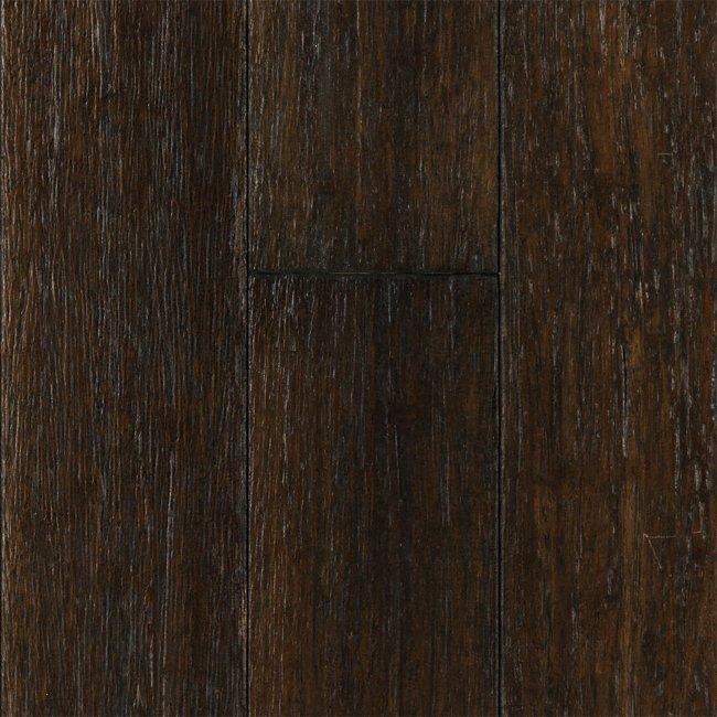 Engineered Oxford Brown Bamboo