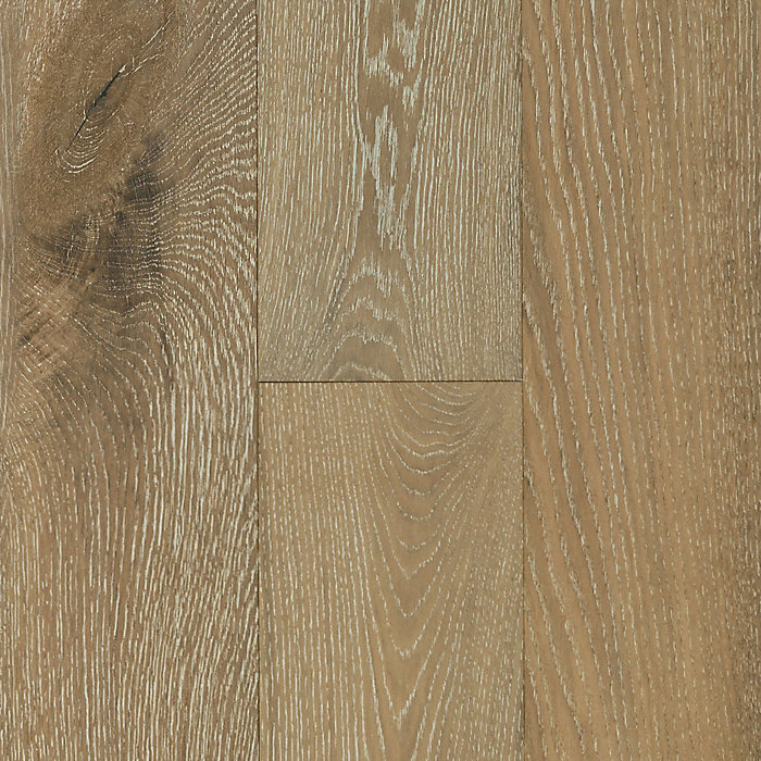 Virginia Mill Works Engineered 3 8 X 6 Vintage French Oak Wirebrushed