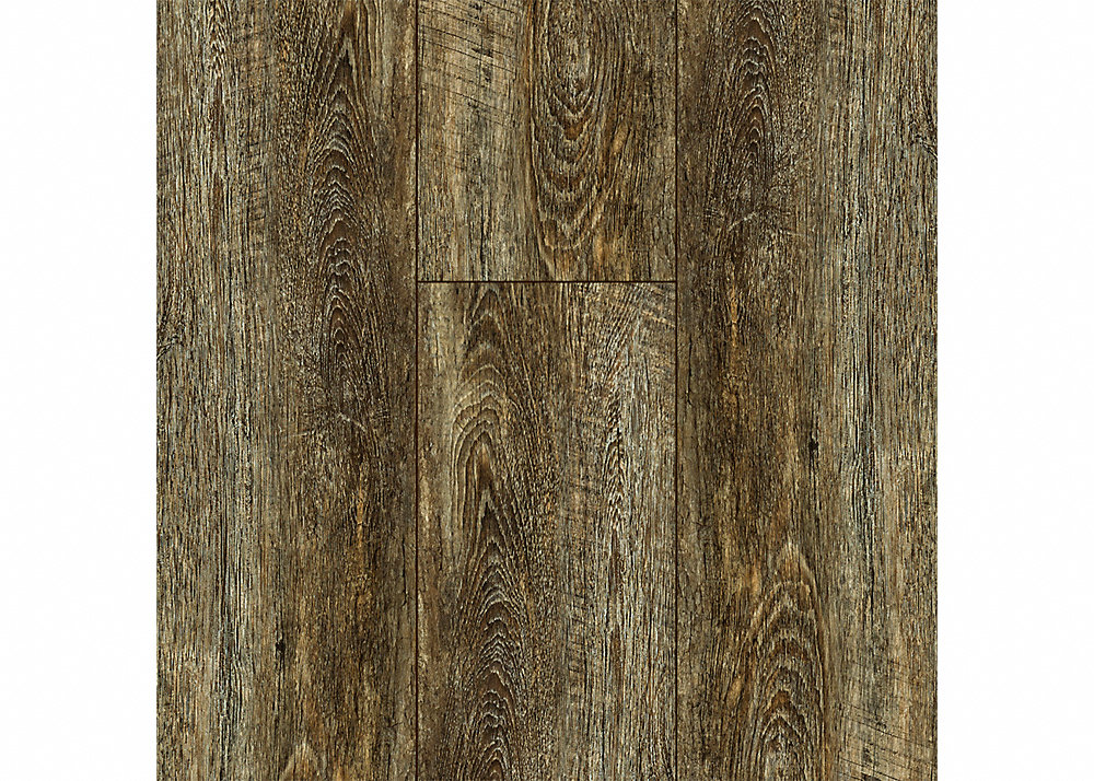 4mm rustic village oak evp coreluxe lumber liquidators for Evp flooring installation