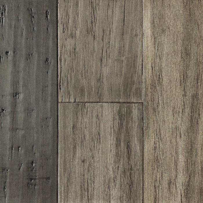 "5/8"" x 7-1/2"" Engineered Stonehouse Manor Bamboo"