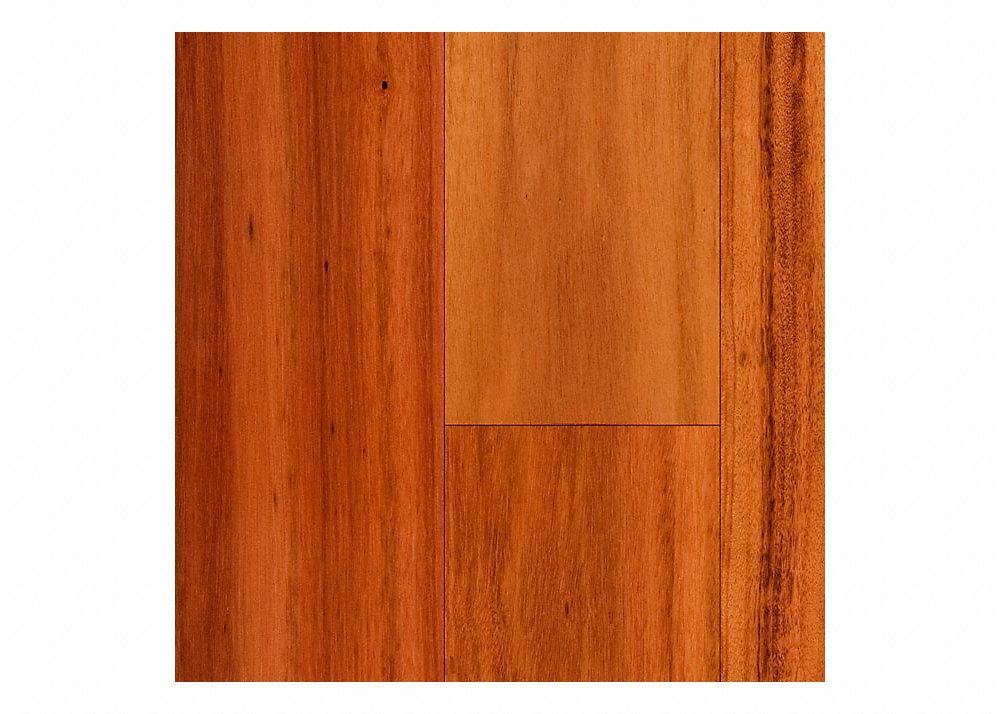 1 2 x 5 brazilian koa builder 39 s pride engineered for Builders pride flooring installation