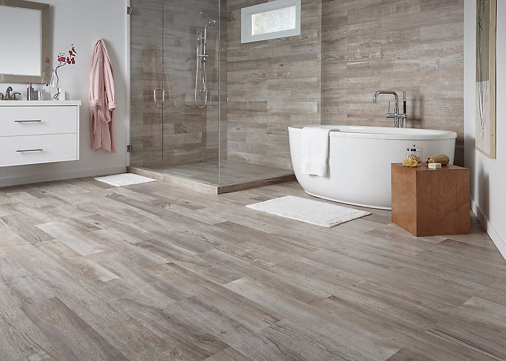 Tile Flooring Classic Popular Long Lasting Perma