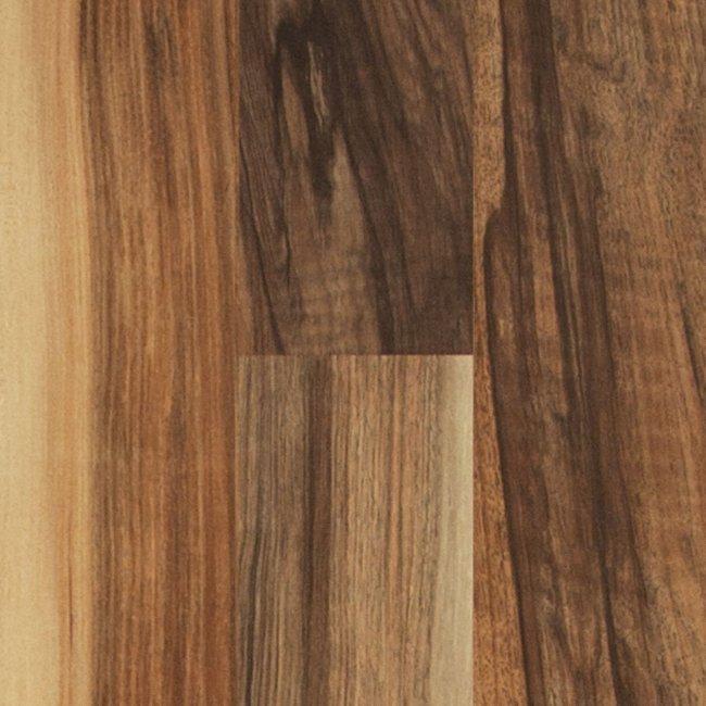 Dream Home 8mm Heritage Walnut Laminate Flooring Lumber